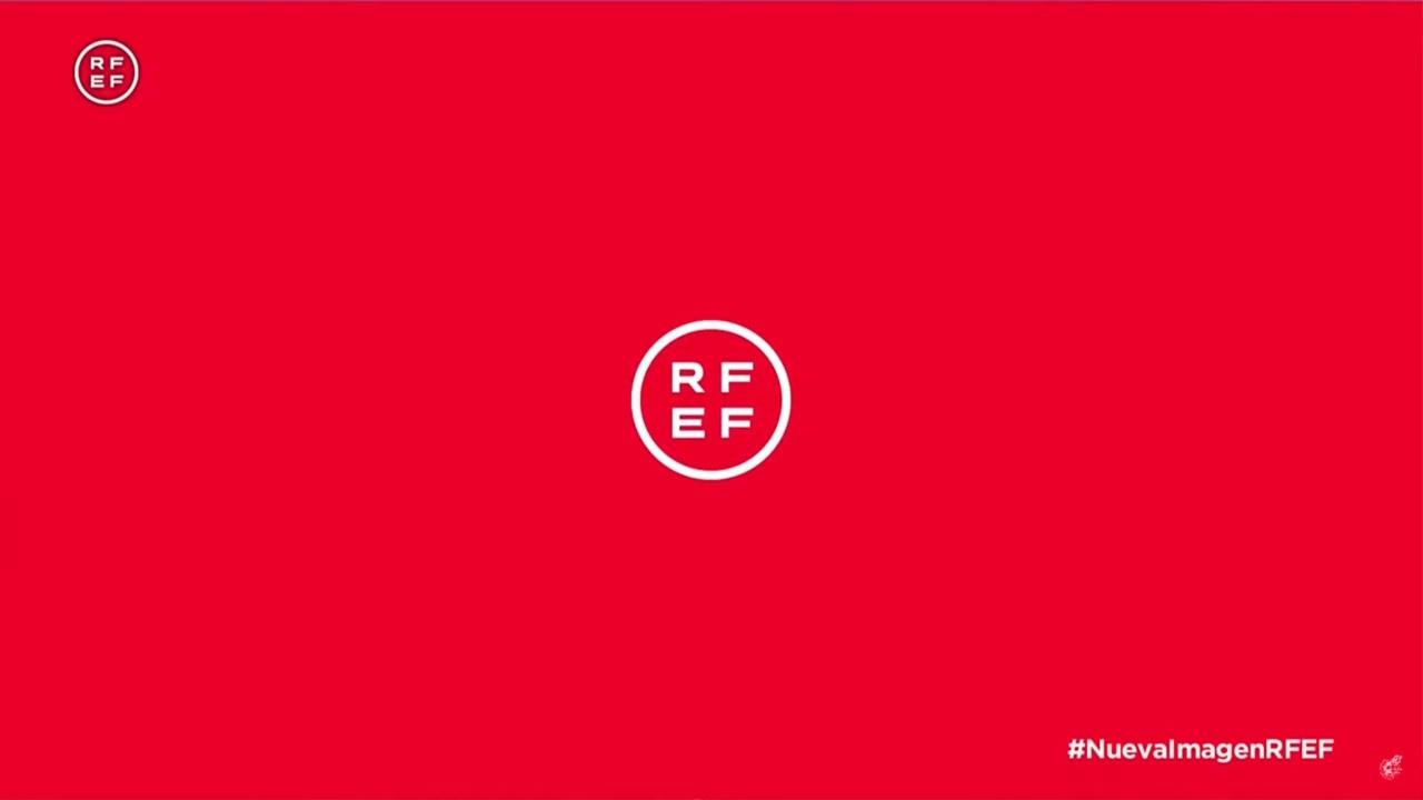 Sobre la nueva imagen de la RFEF